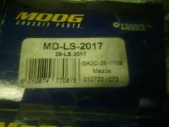 Тяга стабилизатора поперечной устойчивости. Mazda 626