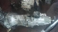 МКПП. Isuzu Bighorn, UBS69DW, UBS69GW, UBS69 Двигатель 4JG2