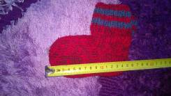 Носки. Рост: 74-80, 80-86 см