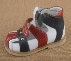 Туфли ортопедические. 27
