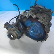 Автоматическая коробка переключения передач. Daihatsu Storia, M110S Двигатель EJVE