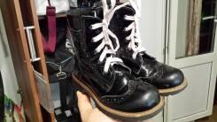 Ботинки ортопедические. 30