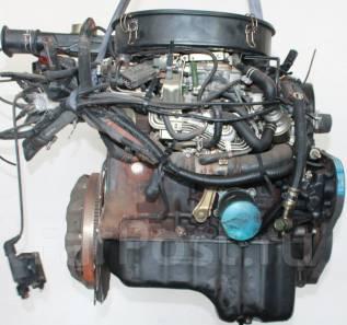 Двигатель в сборе. Nissan: Caravan, Homy, Auster, Stanza, Bassara, BE-1, Violet, Bluebird Двигатель CA16S