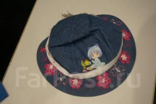 Шляпы. Рост: 80-86 см