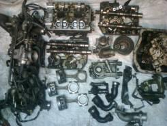 Двигатель. Subaru Legacy B4, BE5