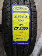 Comforser CF2000. Летние, 2015 год, без износа, 4 шт