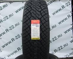 Dunlop Grandtrek PT1. Летние, 2011 год, без износа, 4 шт