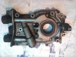 Насос масляный. Subaru Legacy, BH5 Двигатель EJ202