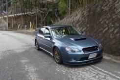 Патрубок воздухозаборника. Subaru Legacy, BP, BL. Под заказ
