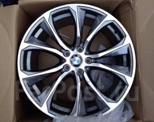 BMW. 10.0/11.0x20, 5x120.00, ET40/30, ЦО 74,1мм.