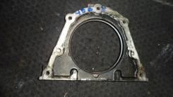 Лобовина двигателя. Mitsubishi RVR, N28W Двигатель 4D68