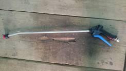 Пистолет (удочка) для пеногенератора