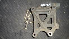 Крепление компрессора кондиционера. Mitsubishi RVR, N28W Двигатель 4D68