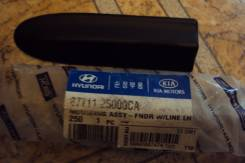 Накладка на крыло. Hyundai Accent Hyundai Verna