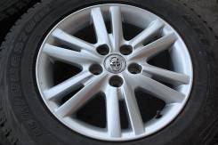 Toyota. 7.0x16, 5x114.30, ET50, ЦО 60,0мм. Под заказ