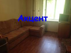 Комната, улица Луговая 83б. Баляева, агентство, 14,0кв.м. Комната