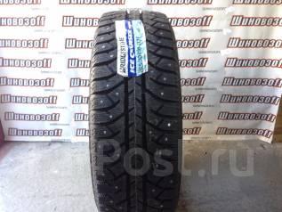 Bridgestone Ice Cruiser 7000. Зимние, шипованные, 2015 год, без износа, 4 шт