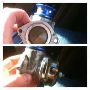 Клапан перепускной. Toyota Mark II, JZX90, JZX100, JZX110 Двигатель 1JZGTE