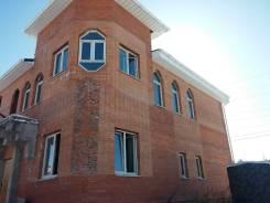 Продам коттедж. Квартал Магаданский, р-н Краснофлотский, площадь дома 344 кв.м., от агентства недвижимости (посредник)