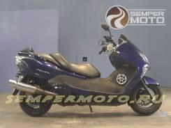 Honda Forza. 250 куб. см., исправен, птс, без пробега