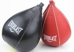 Груши боксерские.