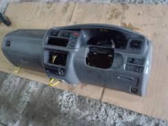 Панель приборов. Suzuki Grand Escudo, TX92W Двигатель H27A