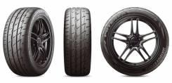 Bridgestone Potenza RE003 Adrenalin. Летние, 2015 год, без износа, 1 шт