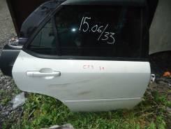 Дверь боковая. Honda Accord, CF3