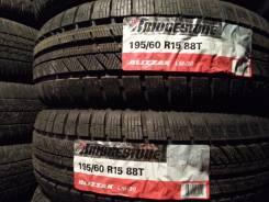 Bridgestone Blizzak LM-30. Всесезонные, без износа, 2 шт