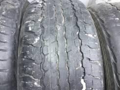 Dunlop Grandtrek AT22. Всесезонные, 2011 год, износ: 50%, 2 шт