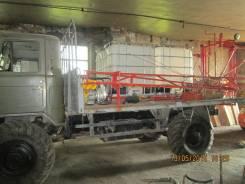 ГАЗ 66. ПродамГАЗ66 Опрыскиватель., 115 куб. см., 4 000 кг.