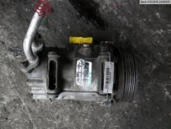 Компрессор кондиционера. Peugeot 308 Citroen C4 Двигатели: EP6DT, EP6 EP6C, EP6C