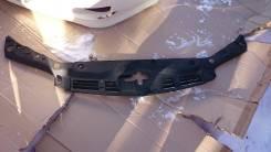 Дефлектор радиатора. Honda Accord, CM2, CM1, CM3, CL7, CL9, CL8 Двигатели: K24A, K20A