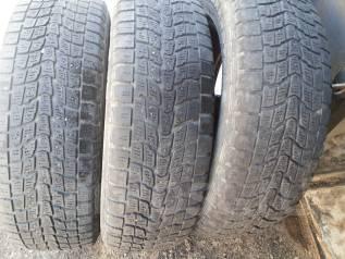 Dunlop Grandtrek SJ6. Всесезонные, 2008 год, износ: 50%, 3 шт