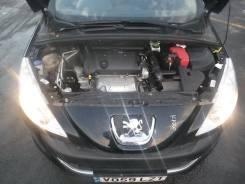 Замок зажигания. Peugeot 308