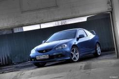 Кузовной комплект. Acura RSX
