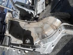 Лонжерон. Lexus RX330