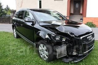 Кузовной комплект. Audi A1