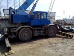 Komatsu LW250. Продам кран Kamatsu-250LW, 26 000 кг., 28 м.