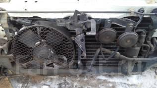Радиатор кондиционера. Toyota Carina, AT170, AT170G