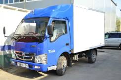 Baw Tonik. Продаётся грузовик BAW Tonik, 1 300 куб. см., 1 000 кг.