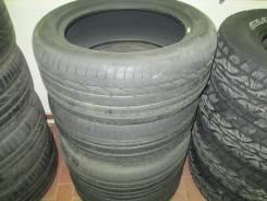 Pirelli P Zero. Летние, износ: 50%, 4 шт