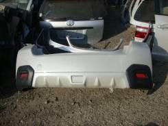 Бампер Subaru XV 2012-2016г задний в наличии несколько штук