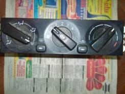 Блок управления климат-контролем. Mitsubishi Dingo, CQ1A Двигатель 4G13