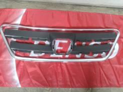 Молдинг решетки радиатора. Honda CR-V, RD7, RD6, RD5, RD4