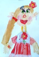 """Студия живописи """"Соцветие"""", дети с 5 лет"""