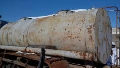 Камаз 43118 Сайгак. Цистерна (нержавейка) для воды, 2 200 куб. см., 6,00куб. м.