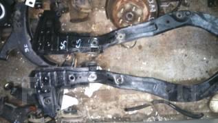 Балка поперечная. Subaru Forester, SG5