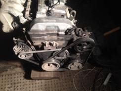 Двигатель. Mazda Capella