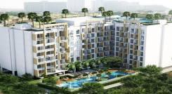 Сдается квартира в самом центре Паттайи (Тайланд)